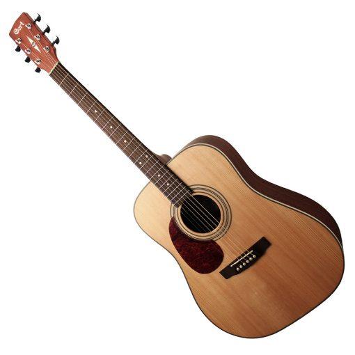 Cort Co-Earth70LH-OP Akusztikus gitár