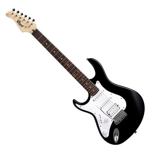 Cort Co-G110LH-BK Elektromos gitár
