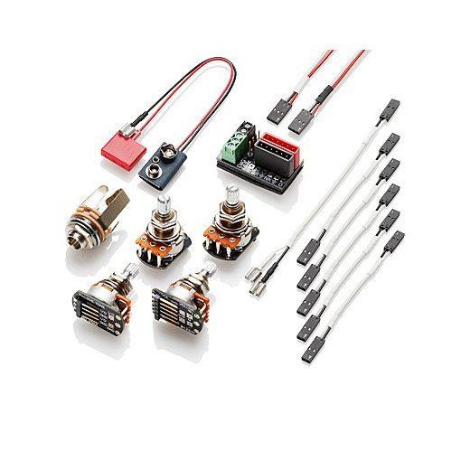 EMG-Conv Kit 1/2 PU -3250-