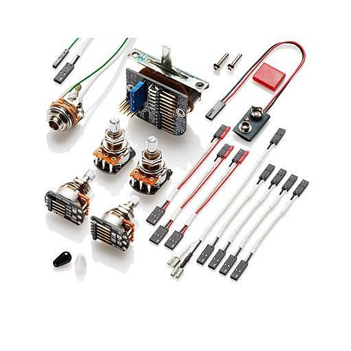 EMG-Conv Kit 3 PU -3251-