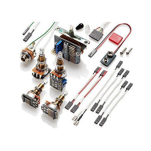 EMG-Conv Kit 3 PU PPP-LS -3337-