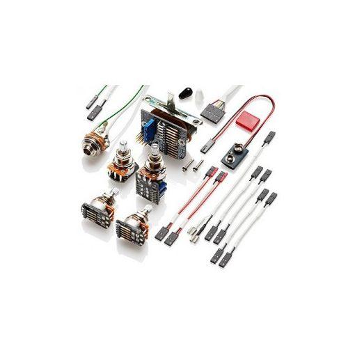 EMG-Conv Kit 3 PU PPP -3335-