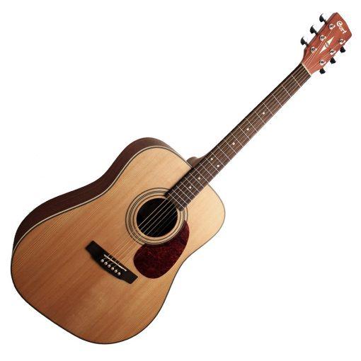 Cort Co-Earth70-OP Akusztikus gitár