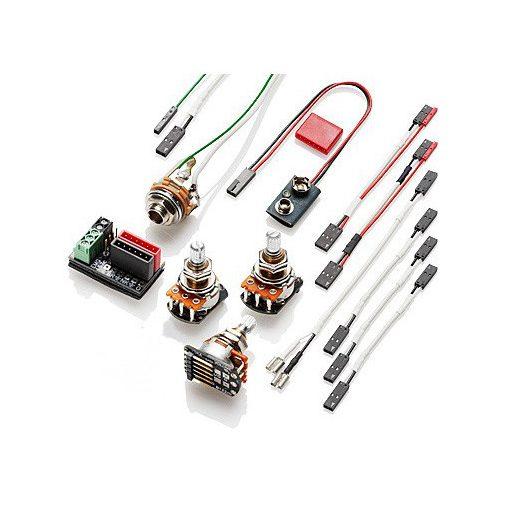 EMG-Conv Kit J Set -3338-