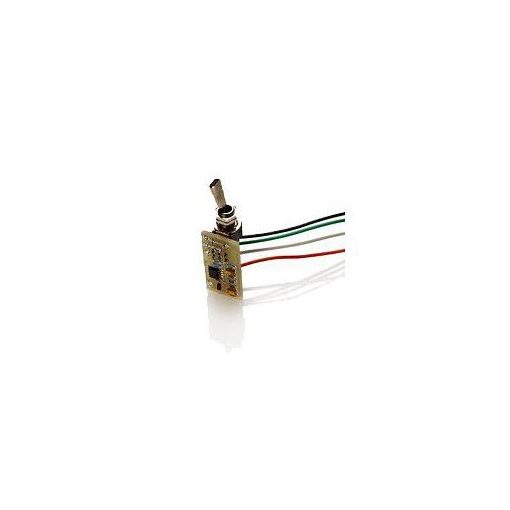 EMG-DMSK Switch Kit, kétállású kapcsoló
