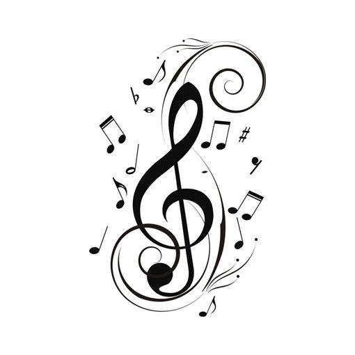 EMG-ZW-SET Bullseye Chrome Hangszedő