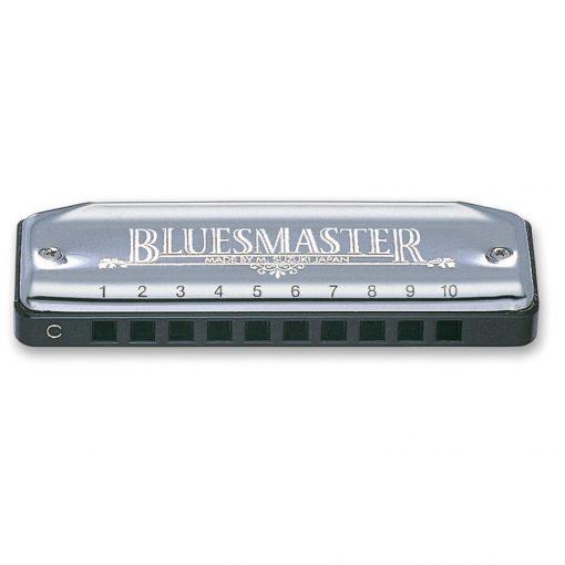 Suzuki Bluesmaster HS-MR250-A Szájharmonika
