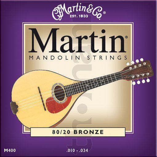 Martin M-400 Mandolinhúr