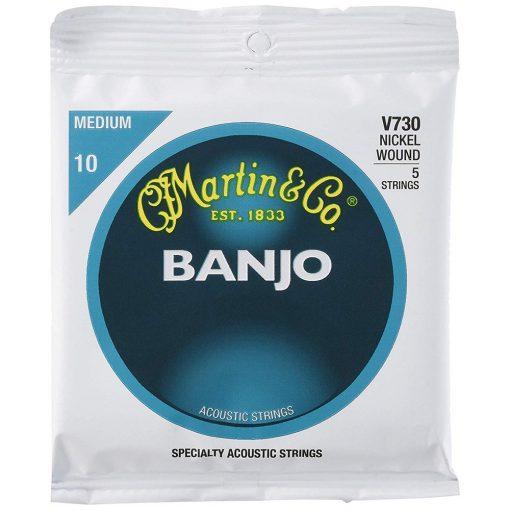 Martin M-V730 Banjóhúr